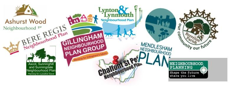 Neighbourhood Planning Banner