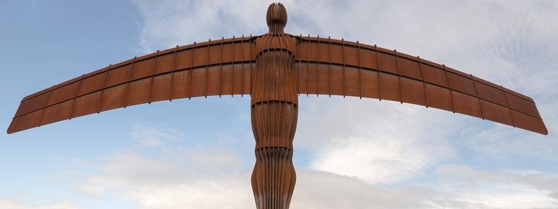 Angel Of The North 2