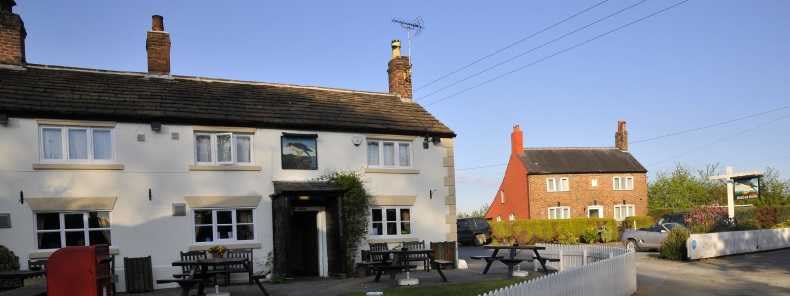 Bird In Hand Pub Mobberley Cheshire By Martin Vmorris Via Flickr