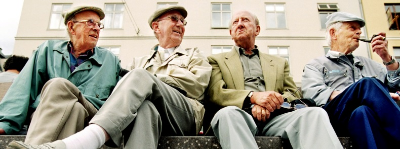 Old People Image (1)