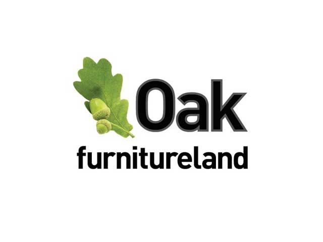 NJL Oak Furniture Land
