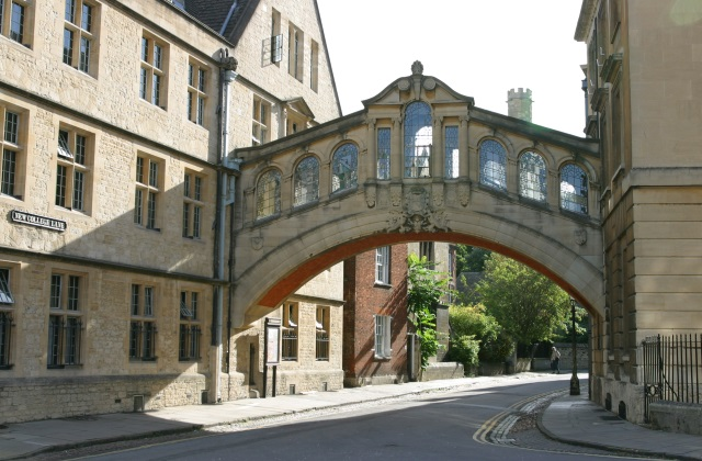 Bridge Of Sighs Oxford Resized